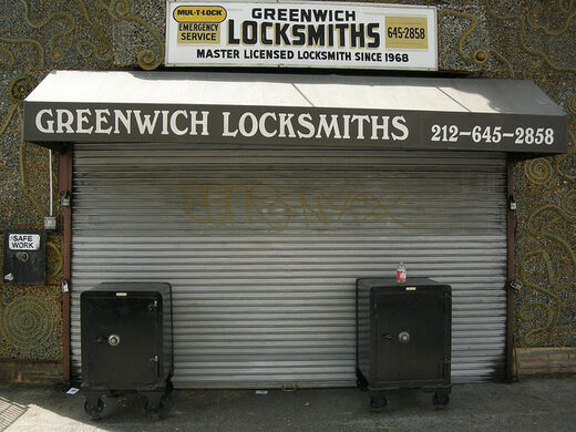 Locksmith in los angeles