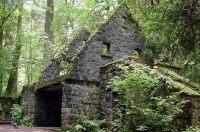 The Witch's Castle  Portland, Oregon - Atlas Obscura