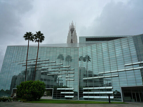 crystal cathedral garden grove