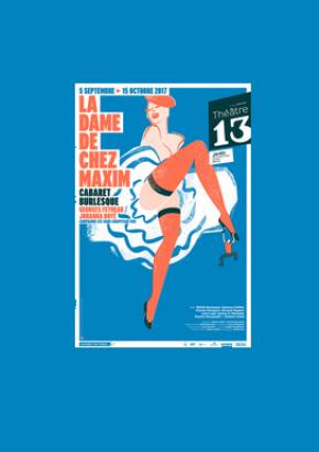 La Dame De Chez Maxim Critique : maxim, critique, Balcon, Maxim, (Théâtre, Théâtre, Expositions, Résumé,, Critiques, Spectateurs,, Bande, Annonce