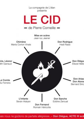 Le Cid De Corneille Résumé : corneille, résumé, Balcon, Théâtre, Expositions, Résumé,, Critiques, Spectateurs,, Bande, Annonce