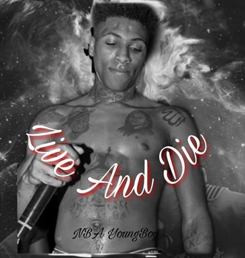 Live And Die EP by NBA YOUNGBOY from NBA Jordan: Listen ...