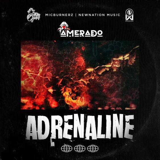 Amerado - Adrenaline mp3
