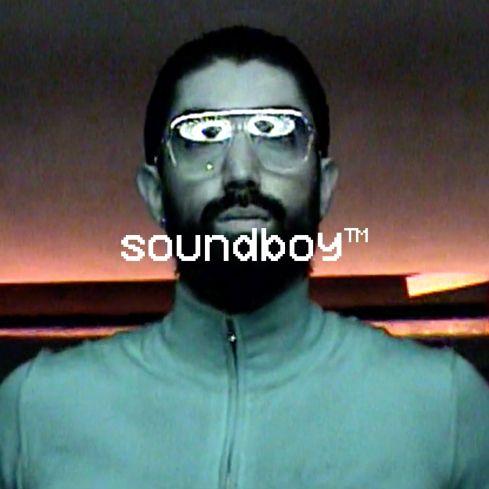 Ape Drums - soundboy zip
