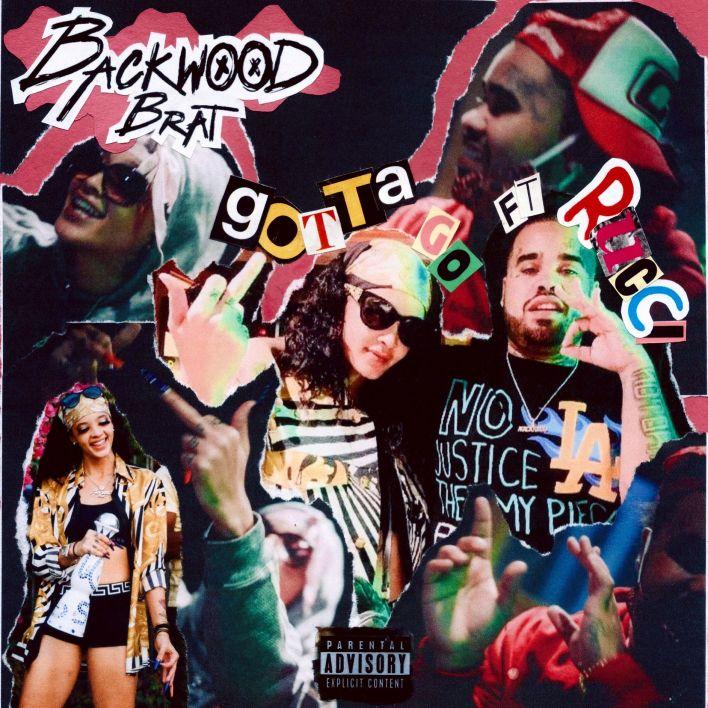 BACKWOOD BRAT Ft. Rucci- Gotta Go mp3 download
