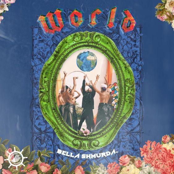 Dangbana Republik ft. Bella Shmurda - World mp3