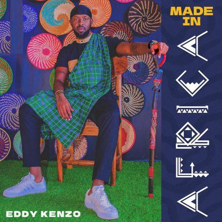 Eddy Kenzo - Made in Africa (Zip)