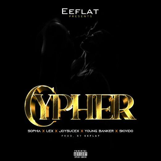 Sophia x Lex x Joysucex x Young Banker & Skivido – Cyper (Eeflat Challenge) mp3