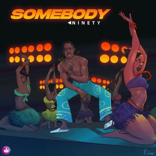 Ninety – Somebody mp3