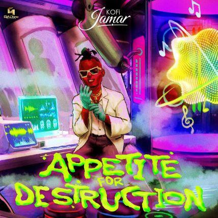 Kofi Jamar - Meye Gee ft Fameye, Quamina MP, Tulenkey mp3