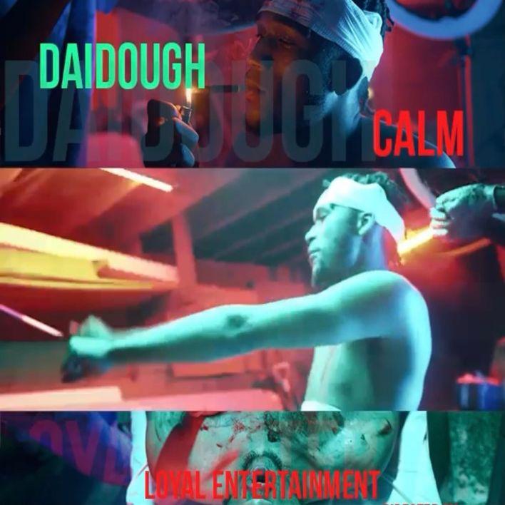 GMGB DAIDOUGH - CALM mp3 download