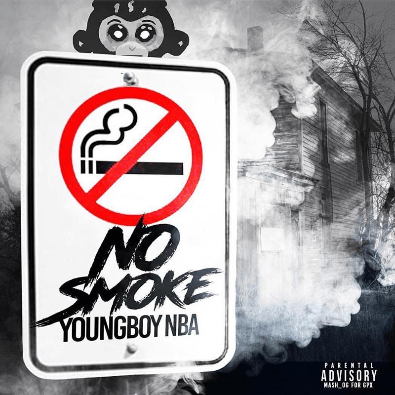 no smoke by nba