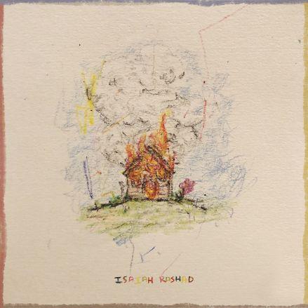 Isaiah Rashad Ft. Lil Uzi Vert – From the Garden mp3