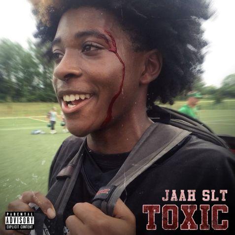 Jaah SLT - Toxic mp3