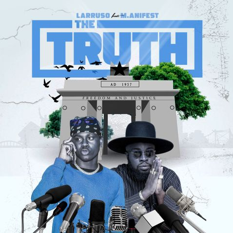 Larruso ft M.anifest – The Truth mp3