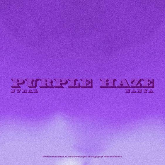 Jvbal - Purple Haze Mp3