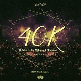 Kzaka  40k (#filluporlandostadium) Uploaded By Kzaka