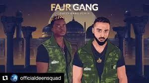 [MUSIC+VIDEO] FAGR GANG – Deen Squad