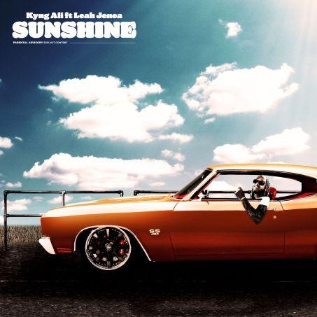 Kyng Ali - Sunshine Ft. Leah Jenea mp3