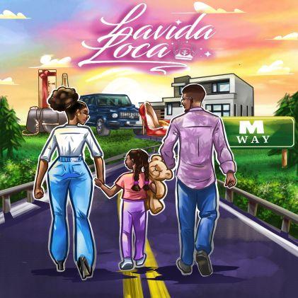 Lavida Loca – M Way mp3