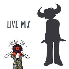 Missin Red  Live Mix Per Jack Uploaded By Missinred