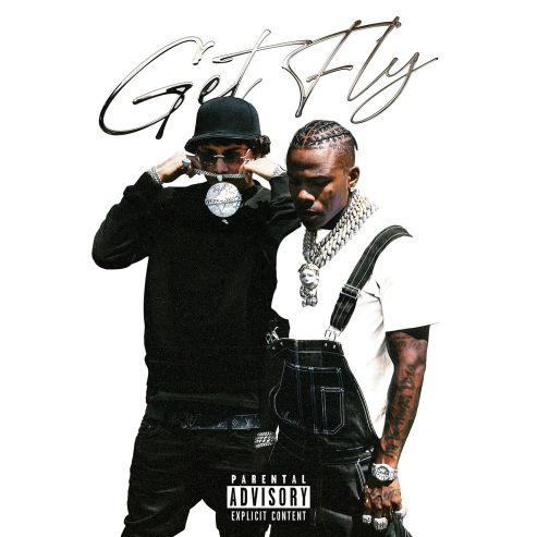 OhGeesy - Get Fly Feat. DaBaby mp3