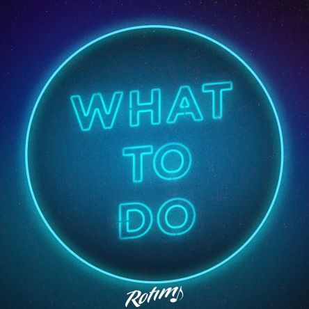 Rotimi – What To Do mp3