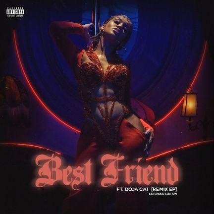 Saweetie Ft. Doja Cat - Best Friend [Party Pupils Remix] mp3
