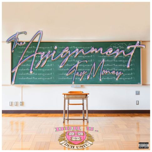 Tay Money - The Assignment mp3