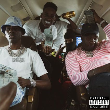Young Dolph, Snupe Bandz & PaperRoute Woo – Nothing To Me mp3
