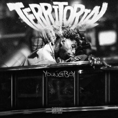 YoungBoy Never Broke Again - Territorial mp3