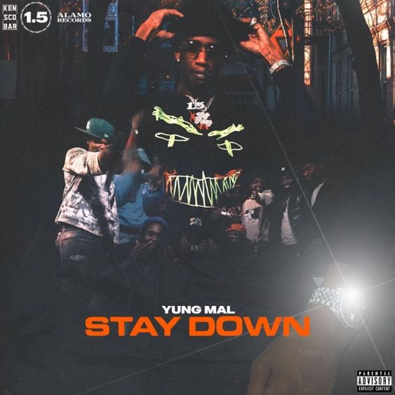 Yung Mal – Stay Down Mp3 Download