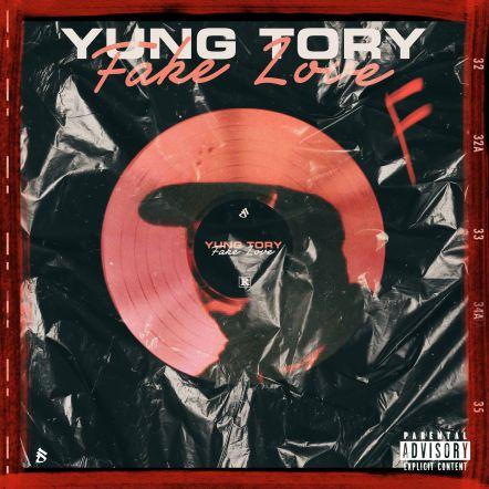 Yung Tory - Fake Love mp3