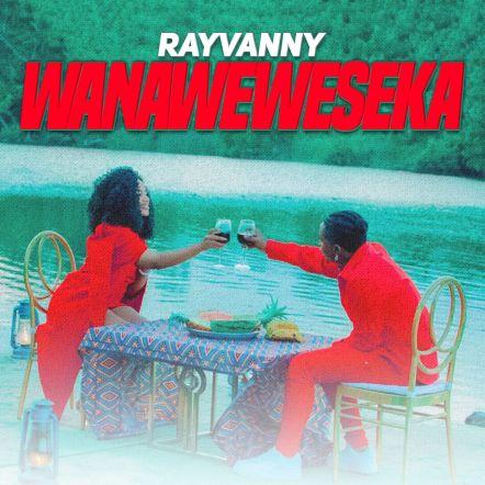 Rayvanny - Wanawe mp3
