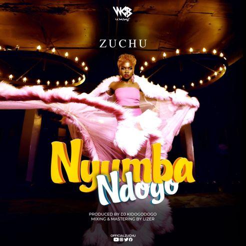 Zuchu – Nyumba Ndogo mp3
