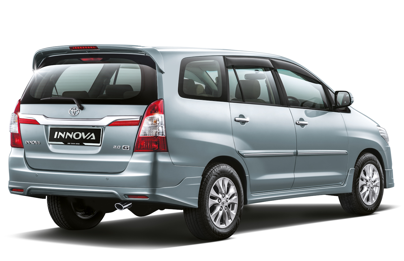 bodykit all new kijang innova brand vellfire price in malaysia 2014 toyota facelift now from