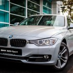 Bmw 320i Sport Edition Joins The F30 Line Up In Malaysia Priced At Rm259k Autobuzz My