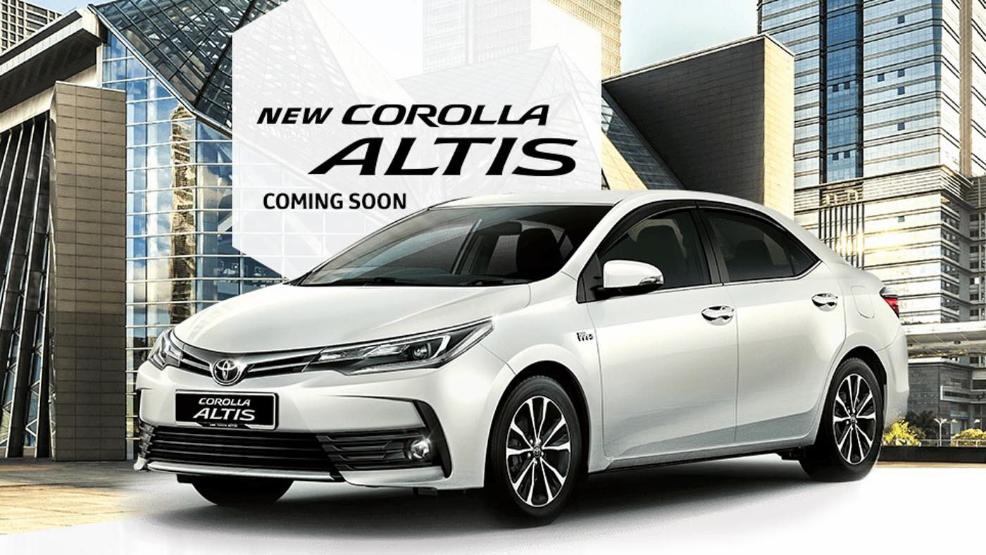 new corolla altis video cara reset ecu grand avanza revisiting the toyota still good to hold