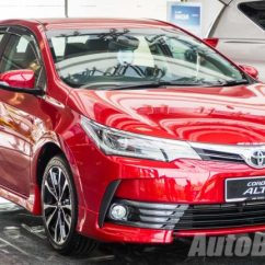 All New Corolla Altis 2020 Grand Avanza 1.3 Veloz A/t Toyota To Roll Out An Electric Vehicle In China By Autobuzz My