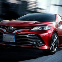 All New Camry 2019 Malaysia Grand Avanza Veloz Matic 2017 Toyota Unveiled In Japan And It S Coming To