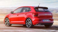 Volkswagen Polo GTI Mk6 debuts, 2.0L turbo, 197 hp & 6 ...