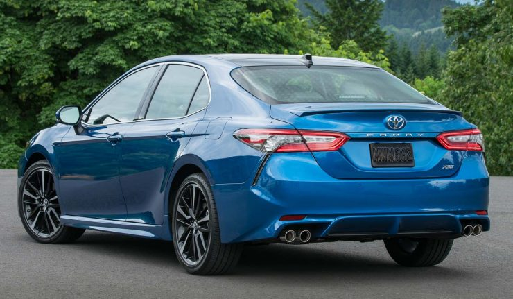 all new camry specs hybrid 2018 us spec toyota detailed 3 5l v6 with 301 hp safety sense standard