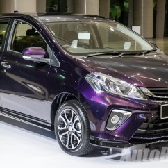 Grand New Veloz 1.3 2018 Warna Toyota Avanza Gallery All Perodua Myvi 1 3 X And 5l Detailed From