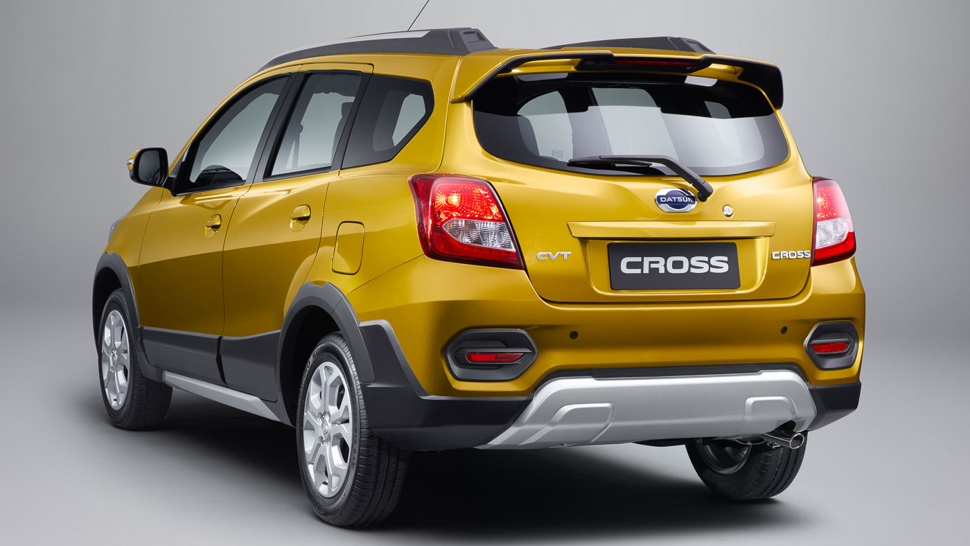 all new camry 2018 malaysia kelebihan grand veloz we need more cars like the datsun cross in ...