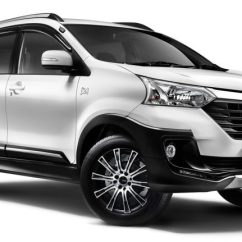 Grand New Veloz 1.3 2018 Kekurangan Avanza Toyota 1 5x Introduced In Malaysia Rugged Looks For Rm82 700