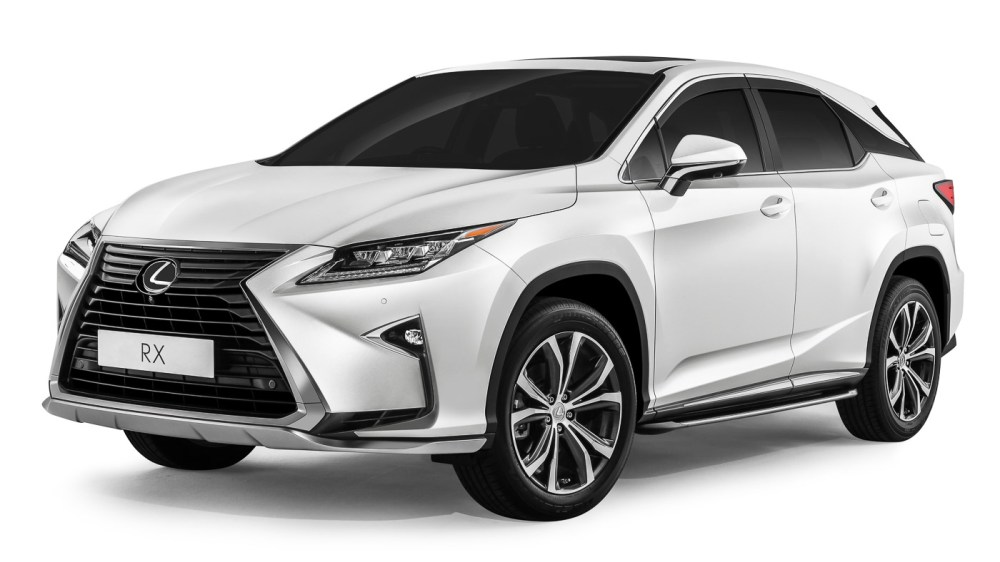 medium resolution of lexus rx300 special edition gets built in dashcam touch n go reader more autobuzz my