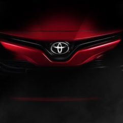 All New Camry 2019 Malaysia Kijang Innova Type Q Toyota Teased For Malaysian Debut In Early November