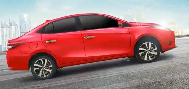 小改款2020 Toyota Vios即將于7月25日登場! | AutoBuzz.my 中文