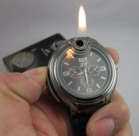 cool lighters awesome stuff