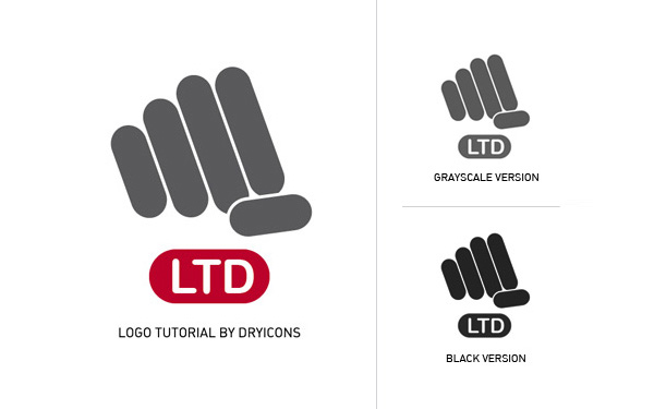 14 essential tutorials on how to create logos with